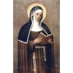 Sant 'Agnes of Assisi