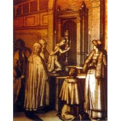 "Reverend Agnes of Bavaria ""Maiden"""