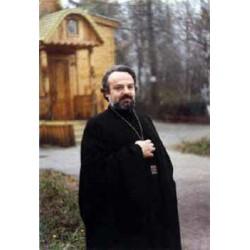 "Padre Aleksandr Men' Sacerdote otodosso martire"""
