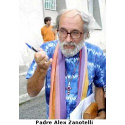 "Padre Alex Zanotelli ""Missionario"""