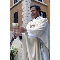"Don Andrea Santoro ""Sacerdote missionario"""