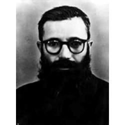 "Father Angelo Maggioni ""PIME Missionary"""