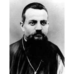 "Monsignor Antonio Barosi ""PIME Missionary"""