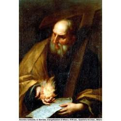 """San Barnaba""""Apostolo"""""""
