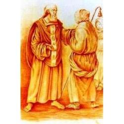 """Beato Bartolo Buonpedoni da San Gimignano""""Confessore"""""""