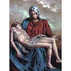 """Beata Vergine Maria Addolorata"""""""""""