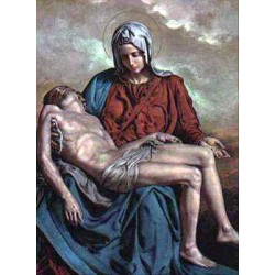 Our Lady of Sorrows ""