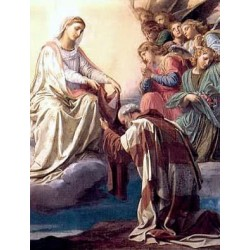 """Our Lady of Mount Carmel """""""