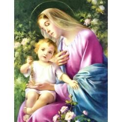 """Beata Vergine Maria del Rosario"""""""""""