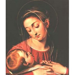 Our Lady of Providence """"