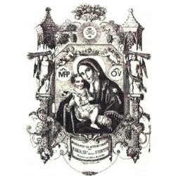"""Allerseligsten Jungfrau Maria von Sterpeto """""""