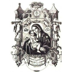 Blessed Virgin Mary of Sterpeto """"