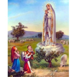 """Unsere Liebe Frau von Fatima """""""