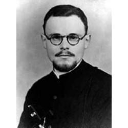 """Pater Bruno Zanella """"PIME Missionar"""""""
