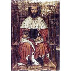"San Cadwaladr Fendigaid ""King"""