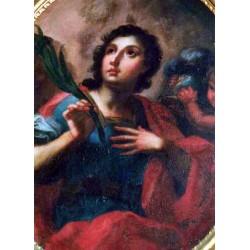 "San Chalcedon ""Martyr"""