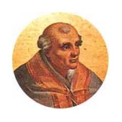 """Callisto II """"Papa"""""""