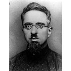 "Padre Carlo Osnaghi""Missionario Pime"""