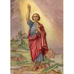 "San Dalmazio (Dalmas) of Pavia ""Martyr"""
