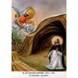 "Selig Dalmazio Moner ""Dominikanische"""