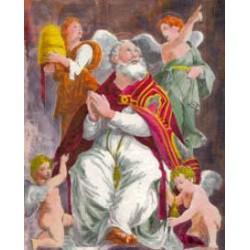 "St. Damasus I ""Papa"""