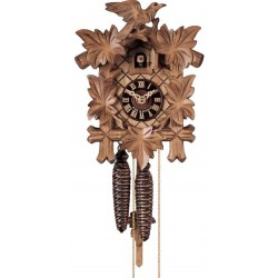 Modern Cuckoo Clock - Dolfi best Gift for Girlfriend - Made in Italy