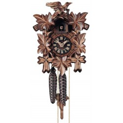 Wood Kids Cuckoo Clock