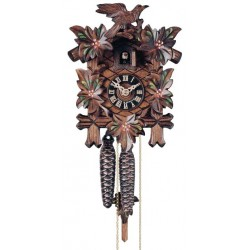 Repairing Cuckoo Clocks - Dolfi Mothers Day Presents - Made in Italy