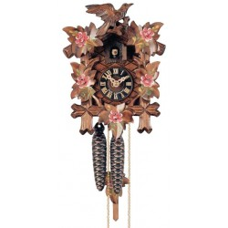 Vintage wood Cuckoo Clock