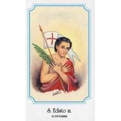 "Sant 'Edisto ""Martyr"""