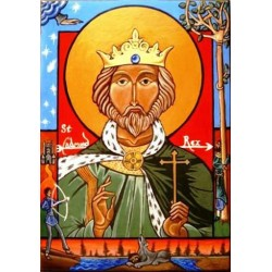 Sant 'Edmund King and Martyr ""