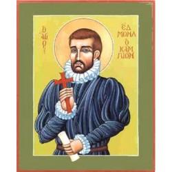 "Sant 'Edmund Campion ""Martyr, Jesus"""