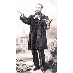 "Blessed Edmund Bojanowski ""Lay, the founder"""