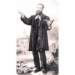 "Selig Edmund Bojanowski ""Lay, der Gründer"""
