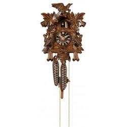 Orologio a cucù in legno