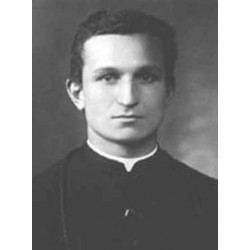 "Vater Farran Heliodor ""PIME Missionar"""