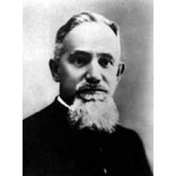 """Pater Emilio Teruzzi """"PIME Missionar"""""""