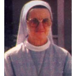 """Suor Erminia Cazzaniga""""Missionaria"""""""