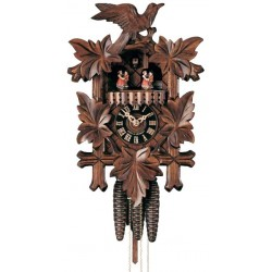 Chalet Cuckoo Clock - Dolfi Gifts for Kids - Made in Italy