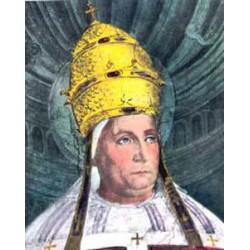 """San Fabiano """"Papst und Märtyrer"""""""
