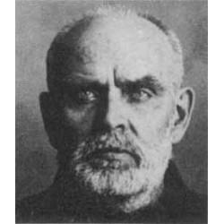 """Diener Gottes Fabiano Abrantowicz """"Priester und Märtyrer"""""""