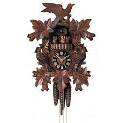 Antique Cuckoo Clocks for Sale - Dolfi Christmas Gifts for Girlfriend - Made in Italy