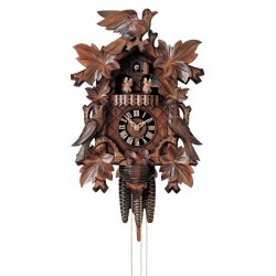 Vintage German Cuckoo Clock - Dolfi 2Nd Anniversary Gift - Made in Italy