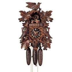 German Cuckoo Clocks for Sale - Dolfi Anniversary Gifts for Parents - Made in Italy