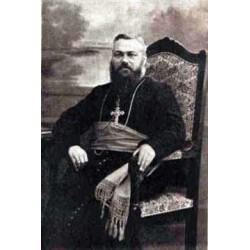 """Bischof Francis Xavier Schraven und 6 Gefährten """"Vincentian"""