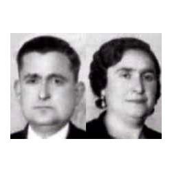 Servi di Dio Gabino Diaz-Toledo Martin-Macho e Maria Paz Pas