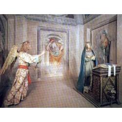 """St. Gabriel's """"Erzengel"""""""