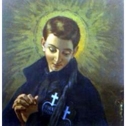 """San Gabriele dell'Addolorata""""Religioso"""""""