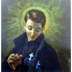 """St. Gabriel of the """"Religious"""""""