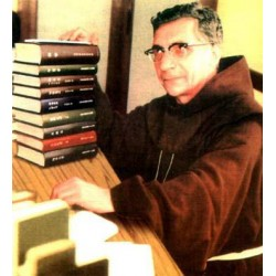 "Ehrwürdige Gabriele Maria Allegra ""Franziskaner Missionar in"